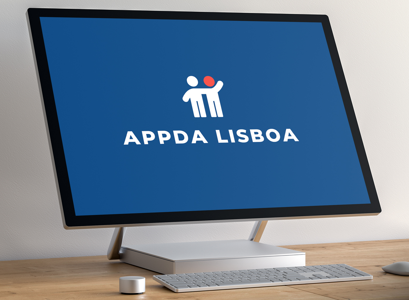 website APPDA Lisboa